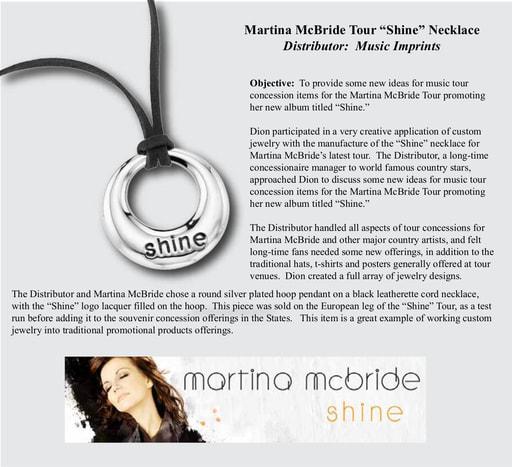 Shine Necklace Case Study