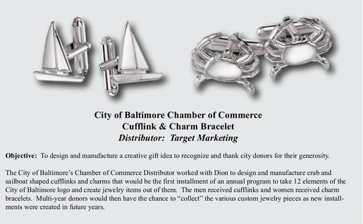 Baltimore Chamber of Commerce Case Study