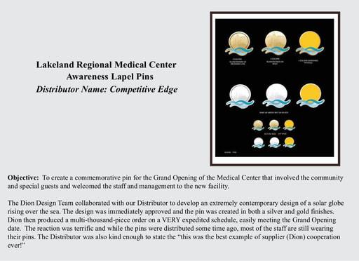 Lakeland Regional Medical Center 1