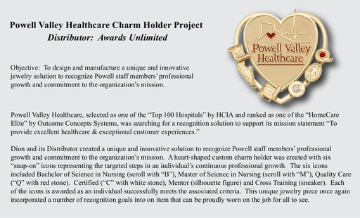 Powell Valley Case Study 1